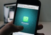 Como colocar um link do Whatsapp no Facebook e Instagram