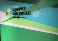 Visita ao espaço do Google para Startups em São Paulo